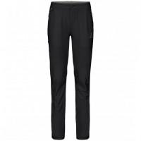 dámske nohavice 1/1 Odlo Koya 560001-15000 Black