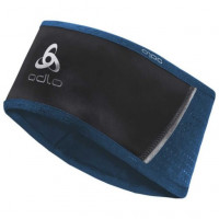 ODLO Čelenka Windstopper Reflex Blue/Black