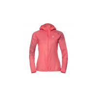 dámska bunda Odlo Wisp 527421-30367 Pink
