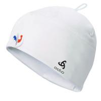 čiapka ODLO Polyknit 772120-FFW01 White