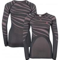 tričko termo  Odlo W Performance 187081-10475 fialová