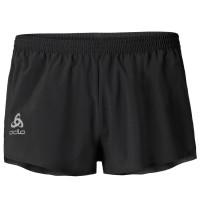 pánske šortky ODLO Clash 2IN Shorts 347922-15000 Black