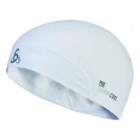 čiapka ODLO U Ceramicool 762100-10000 White