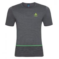 pánske tričko Odlo Kamilero 348042-10401 odlo steel grey