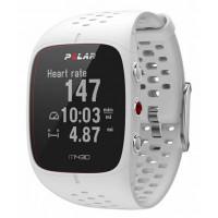 hodinky POLAR M430 90064407 Biela