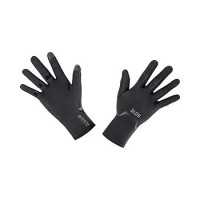 GORE® M GORE-TEX INFINIUM™ Stretch Gloves Black