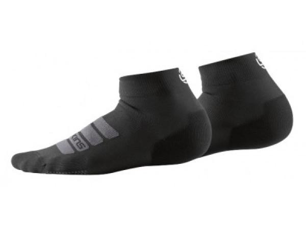 Kompresné ponožky Skins Black ES90059389001