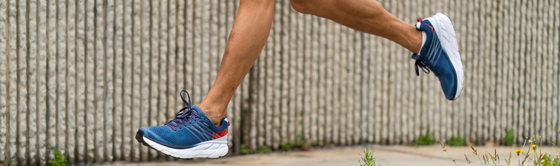 Hoka bežecká obuv