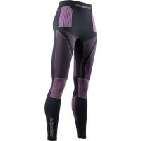 X-BIONIC® ENERGY ACCUMULATOR 4.0 Pants Women Charcoal / Magnolia