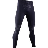 X-BIONIC® Invent 4.0 Long Pants Men Black / Charcoal