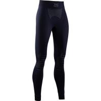 X-BIONIC® Invent 4.0 Long Pants Women Black / Charcoal