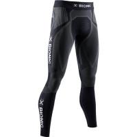 X-BIONIC® TRICK 4.0 Long Pants Men Black / Charcoal