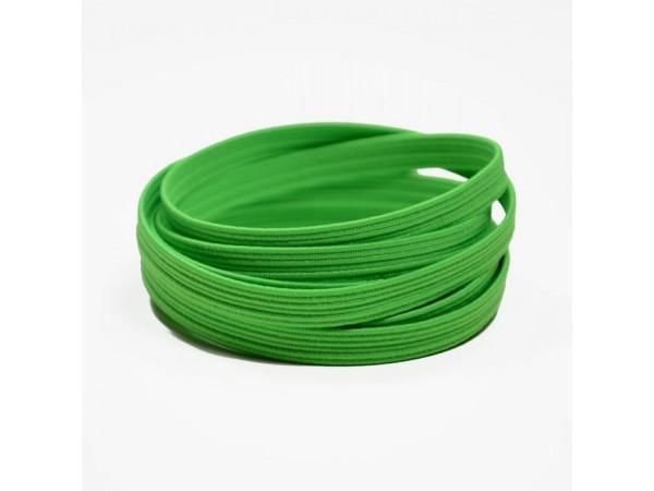 XPand Elastic Šnúrky do tenisiek Zelená