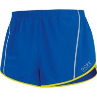 pánske šortky GORE 3.0 Split Shorts TMYTMS600007 Blue Veľkosť: S