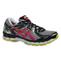 ASICS GT 2000 2 GTX T3Q8N9135 Lightning/Hot Pink/Black
