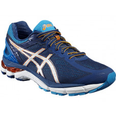 ASICS Gel Pursue 3 T6C0N5893 Poseidon/Silver/Blue Jewel