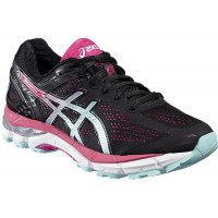 ASICS Gel Pursue 3 T6C5N9078 Black/Aruba Blue/Sport pink