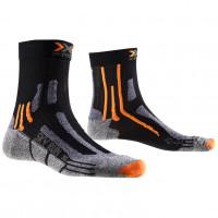ponožky X-Socks SKY RUN X020433-B000 Black