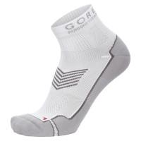 ponožky GORE Essential FEESSE0100 Biela