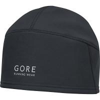 GORE Essential GWS Bonnet Čiapka Čierna