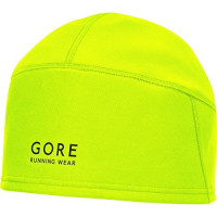GORE Essential GWS Čiapka Neon Bonnet