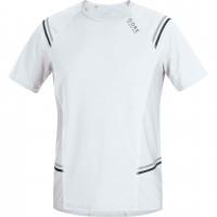 pánske tričko GORE Mythos 6.0 Shirt SMYTHM0100 White
