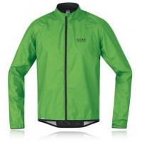GORE AIR 2.0 AS LIGHT Jacket JWAIRT7600 Zelená