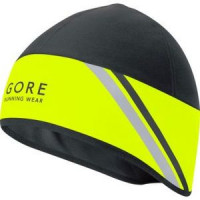 GORE Mythos 2.0 WS Čiapka Neon Yellow/Black