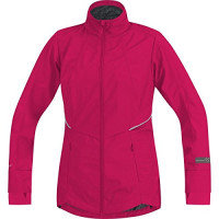 GORE AIR LADY WS Active Shell Jacket Jazzy Pink