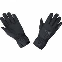 GORE Essential GORE-TEX Rukavice Čierna