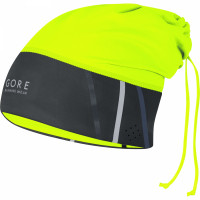 GORE Mythos Lady WS Beany Čiapka Neon Yellow/ black
