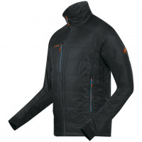 MAMMUT Eigerjoch Pro IN Jacket Men Čierna