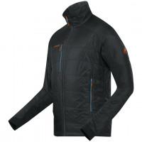 MAMMUT Eigerjoch Pro IN Jacket Men Čierna