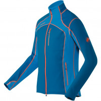 MAMMUT Eiswand Jacket (men) Modrá