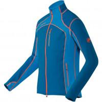 MAMMUT Eiswand Jacket (men) Modrá