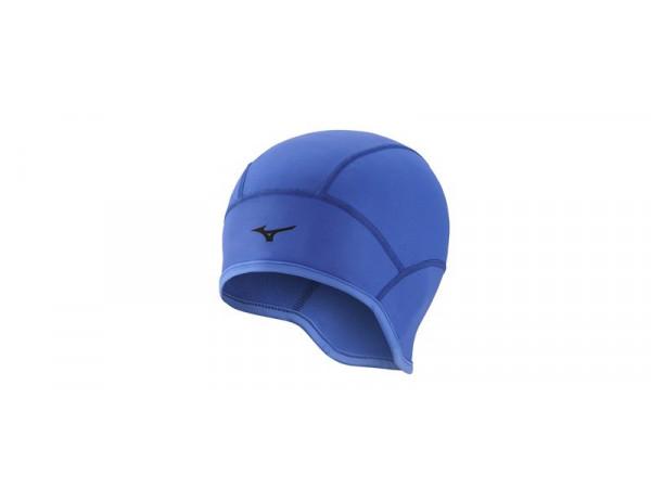 MIZUNO Warmalite PIP Bežecká čiapka Dazzling Blue