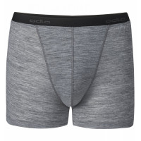 ODLO Revolution TW Light Boxer Grey Melange