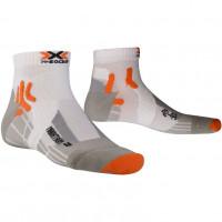 ponožky X-Socks Marathon  X020385-W000 biela