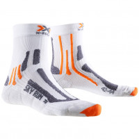 ponožky X-Socks SKY RUN X020433-W000 White