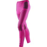 X-BIONIC LADY ACC EVO UW PANTS LONG Dámske termoprádlo Jazzy Pink Ružová