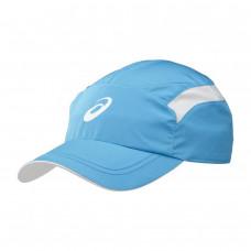 ASICS Essential Running Cap Modrá