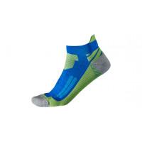 ponožky ASICS Kayano 123432-8091 blue/purple