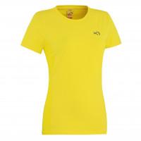 dámske tričko KARI TRAA Myrbla Tee 621477-Daisy Veľkosť: M